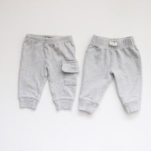 Other - Baby Boy Joggers Set